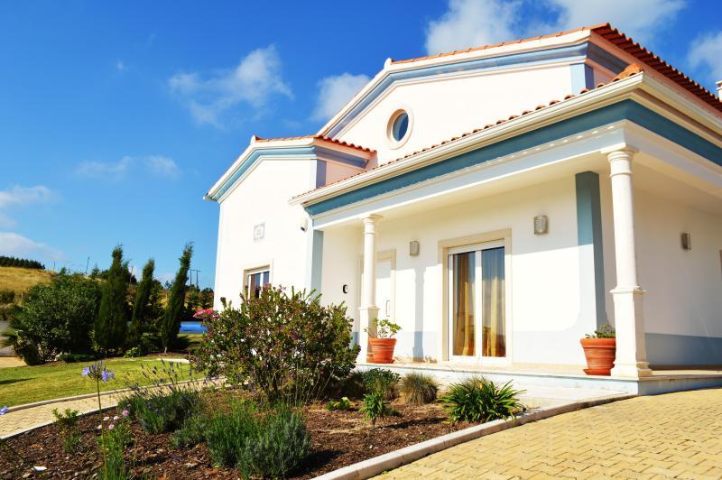 Villa Amaya - Image 1 - Caldas da Rainha - rentals