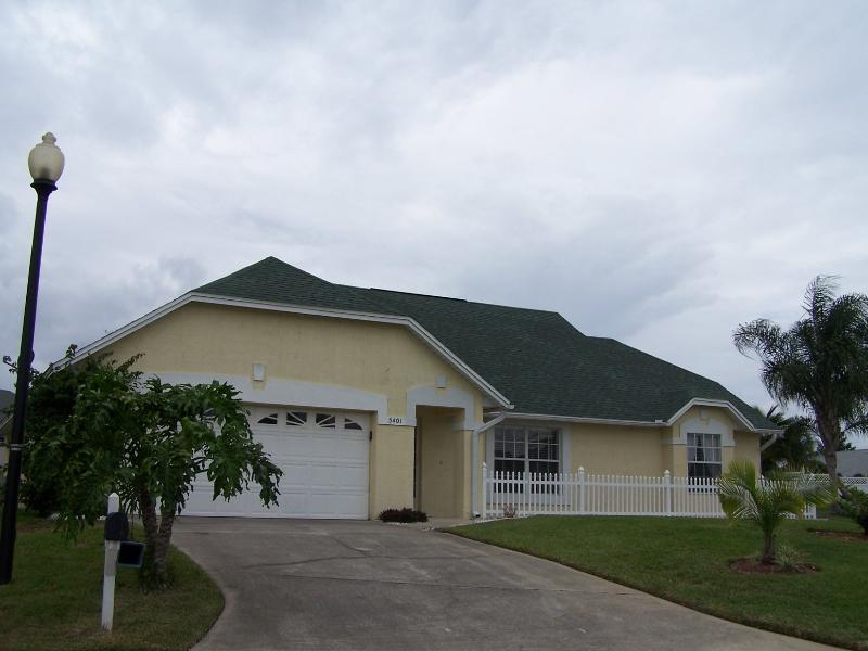 front exterior - 4 bedroom pool homes near Disney - Davenport - rentals