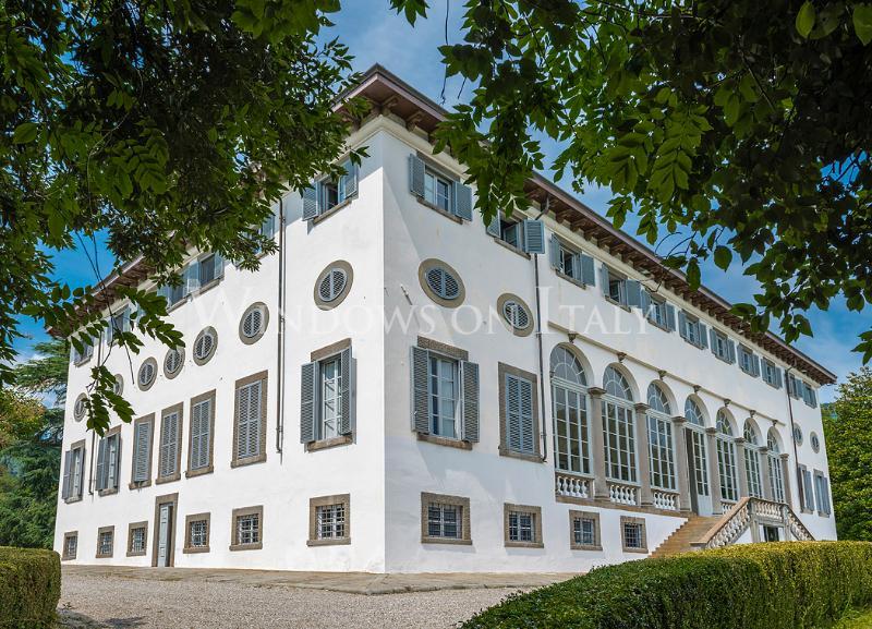 1181 - Image 1 - Lucca - rentals