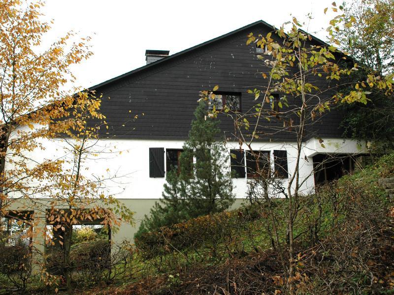 Holiday house region Schmallenberg - Schanze - Image 1 - Schmallenberg - rentals
