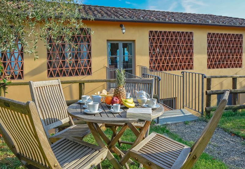 1263 - Image 1 - Lucca - rentals