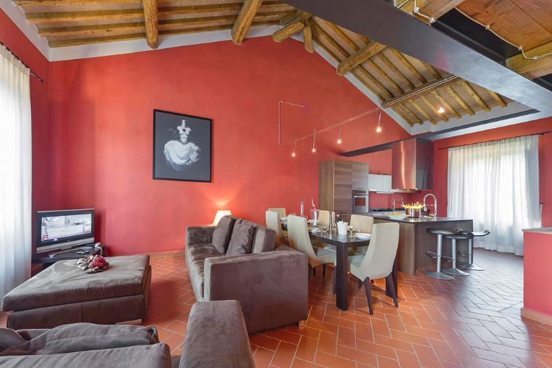 1261 - Image 1 - Lucca - rentals