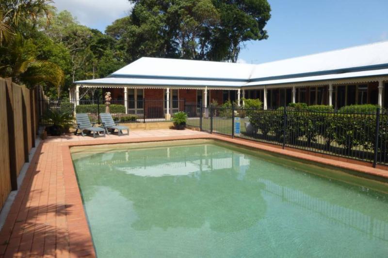 Clarence Beach House @ Iluka - Image 1 - Iluka - rentals