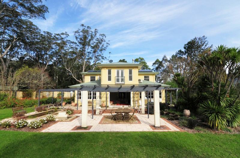 Linton House - Image 1 - Kangaroo Valley - rentals