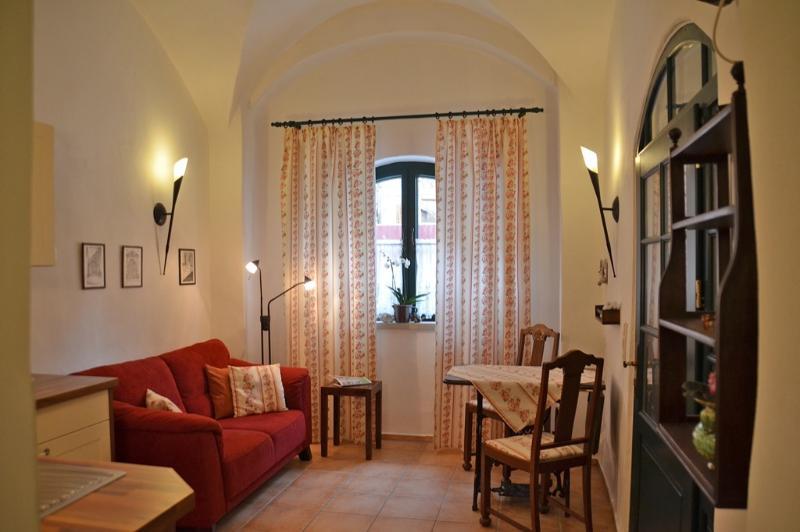 LLAG Luxury Vacation Apartment in Pirna - 323 sqft, historic, comfortable (# 2487) #2487 - LLAG Luxury Vacation Apartment in Pirna - 323 sqft, historic, comfortable (# 2487) - Pirna - rentals