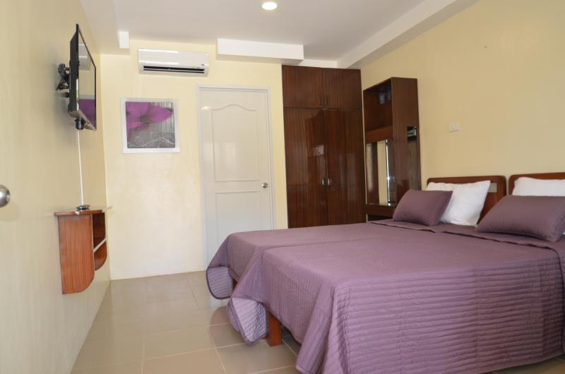 The room 1 - Room at Sagastrand Beach Resort in Olango Isand - Olango Island - rentals