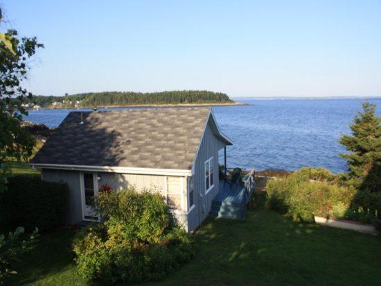 Ocean Watch - Ocean Watch - Orrs Island - rentals