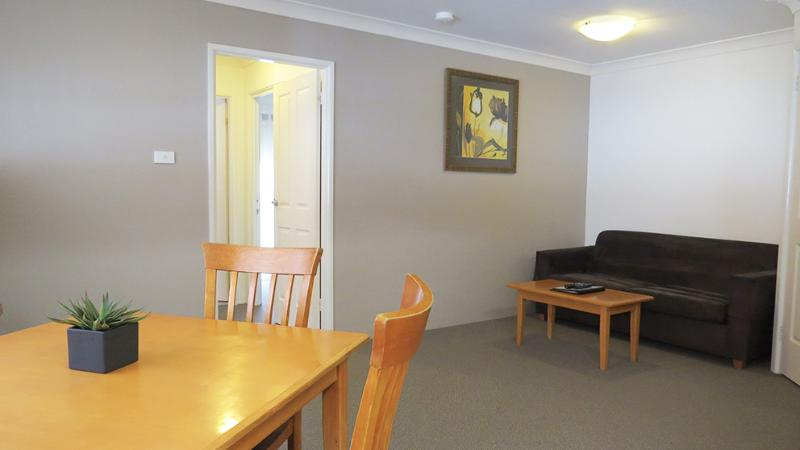lounge area - Hornsby Furnished Apartment - Hornsby - rentals