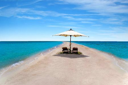 Musha Cay at Copperfield Bay - Luxurious private resort 150 acre island for up to 24 guests - Image 1 - The Exumas - rentals