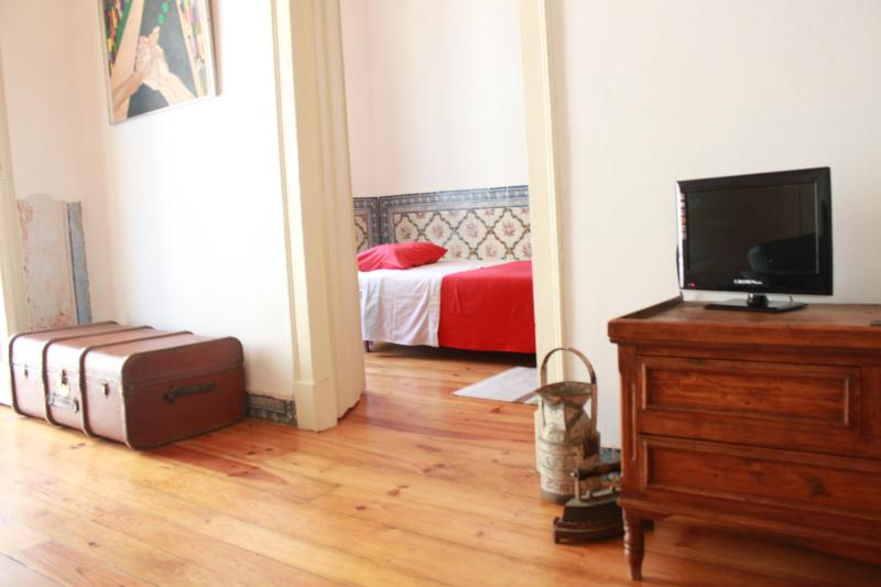 Lively Bairro Alto Apartment - Image 1 - Lisbon - rentals