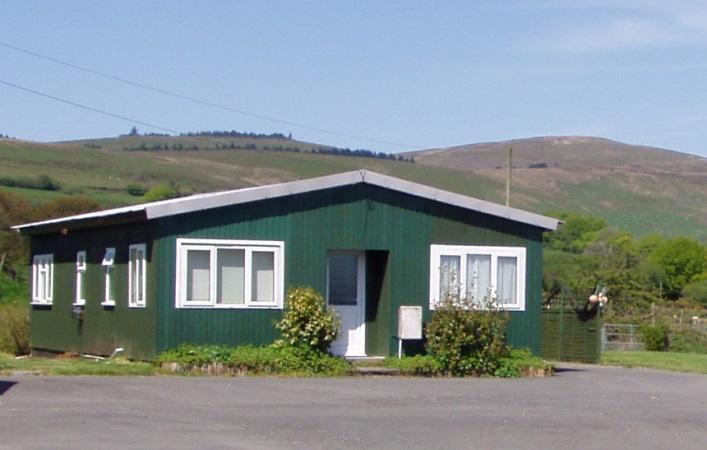 'Little wooden house' - Ty Pren Bach,  Maenclochog, North Pembrokeshire. - Rosebush - rentals
