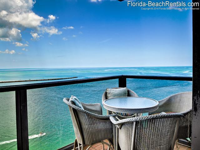 440 West Condos 1207 S - Image 1 - Clearwater Beach - rentals