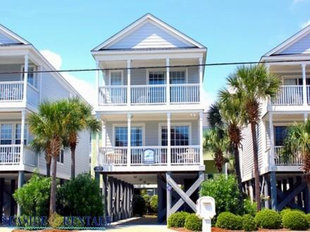 Grey Goose - Portobello I 318 - Image 1 - Surfside Beach - rentals
