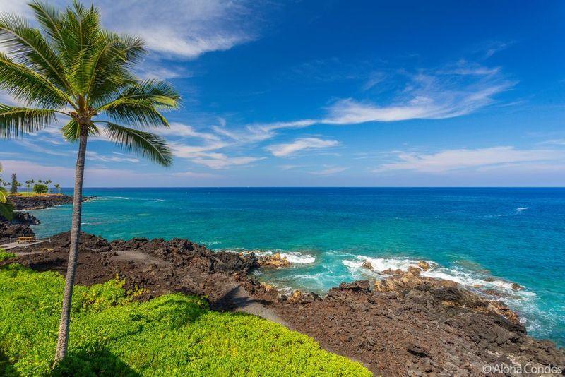 Keauhou Kona Surf and Racquet Club, Condo 1-301 - Image 1 - Kailua-Kona - rentals