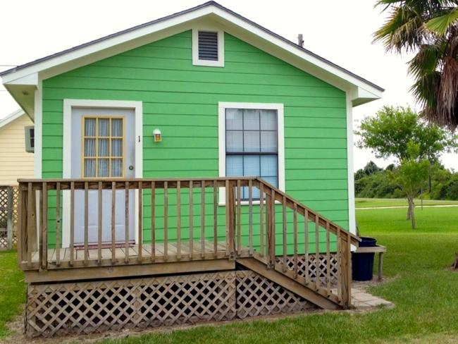 Bayshore Cabin 1 - Image 1 - Port O Connor - rentals