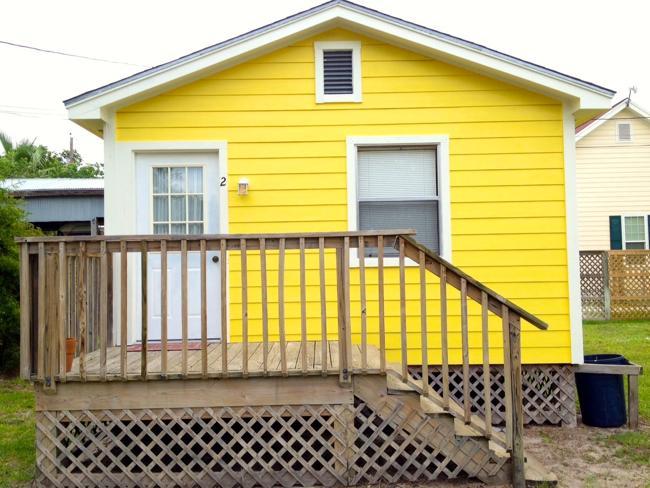 Bayshore Cabin 2 - Image 1 - Port O Connor - rentals