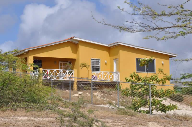 Vacation home Kas Anoli - Kas Anoli - 2 bedroom house with  spectacular view - Kralendijk - rentals