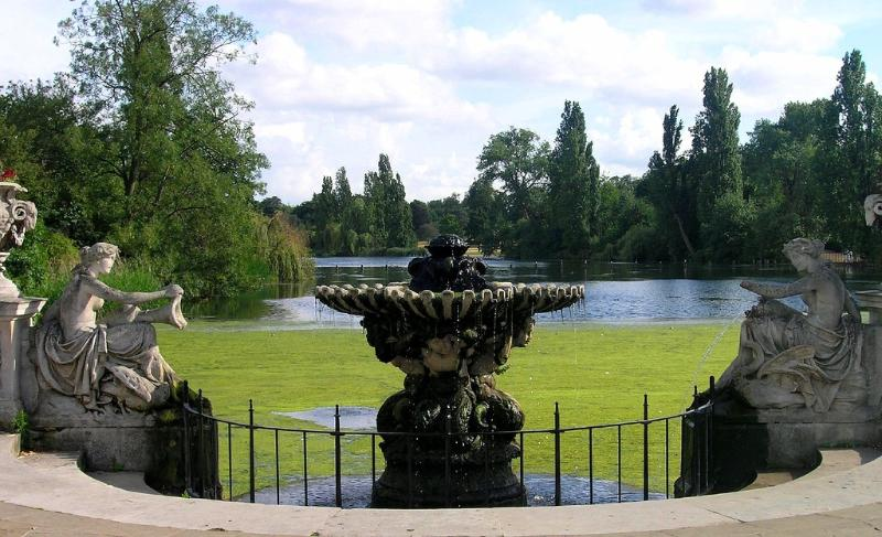WOW! Luxury-Quality Apt LONDON next to HYDE PARK - Image 1 - Madrid - rentals