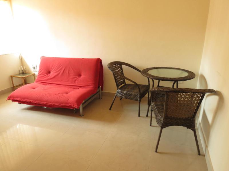 40) 1 Bed Apartment Calangute/Baga Sleep 2-4 - Image 1 - Calangute - rentals