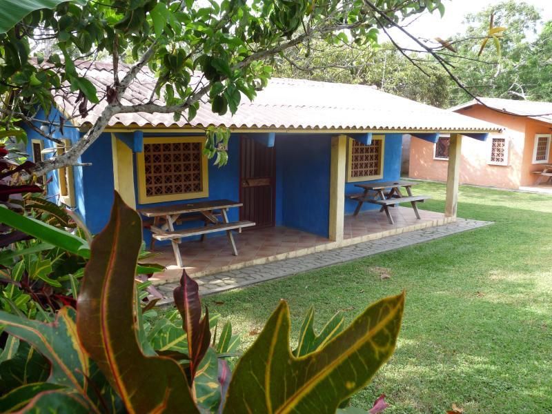 Cabin - Guicci Resort-Playa Corona-Undiscovered Paradise - San Carlos - rentals