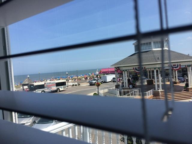 Beach/Boardwalk View - Rehoboth Beach Boardwalk/Beach Access Condo - Rehoboth Beach - rentals