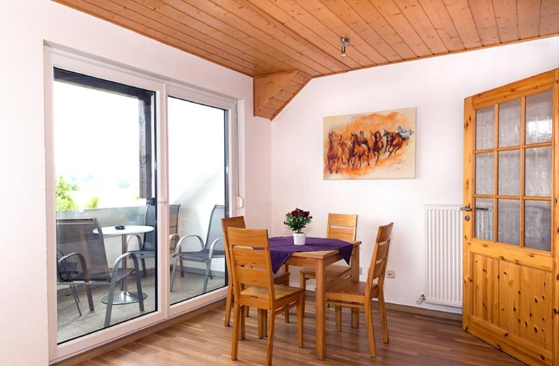 Vacation Apartment in Burgebrach - 570 sqft, comfortable, well-furnished, beautiful (# 3243) #3243 - Vacation Apartment in Burgebrach - 570 sqft, comfortable, well-furnished, beautiful (# 3243) - Burgebrach - rentals
