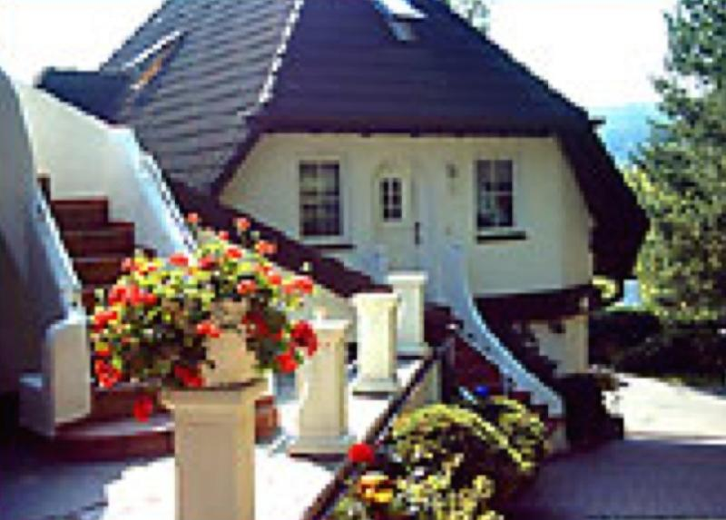 Vacation Apartment in Mistelgau - 915 sqft, quiet, sunny, comfortable (# 5302) #5302 - Vacation Apartment in Mistelgau - 915 sqft, quiet, sunny, comfortable (# 5302) - Mistelgau - rentals