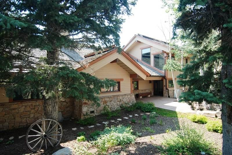 7545 Sterling Drive - Image 1 - Park City - rentals