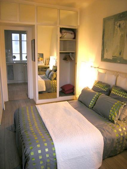 Lovely and Spacious 1 Bedroom apt Bauchard #8 - Image 1 - Paris - rentals