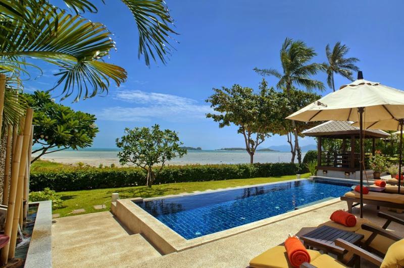 Samui Island Villas - Villa 01 Great Value - Image 1 - Koh Samui - rentals