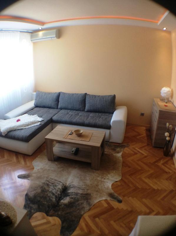 Tivat Montenegro LUX apartment in city centar! - Image 1 - Tivat - rentals
