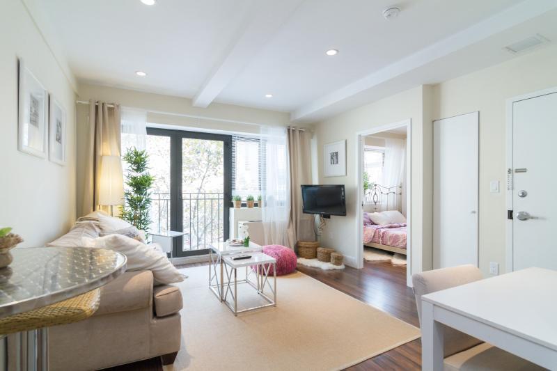 Gorgeous New*Modern BLDG*Best Location!W/D in Unit - Image 1 - New York - rentals