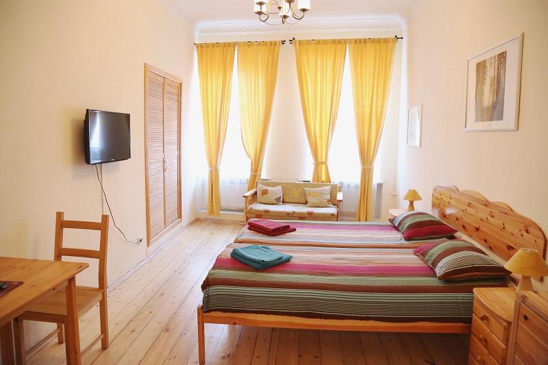 Flat in City Center - Image 1 - Saint Petersburg - rentals