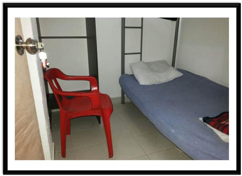 PRIVATE ROOM NORTH BOGOTA DC COLOMBIA SOUTH AMERIC - Image 1 - Bogota - rentals