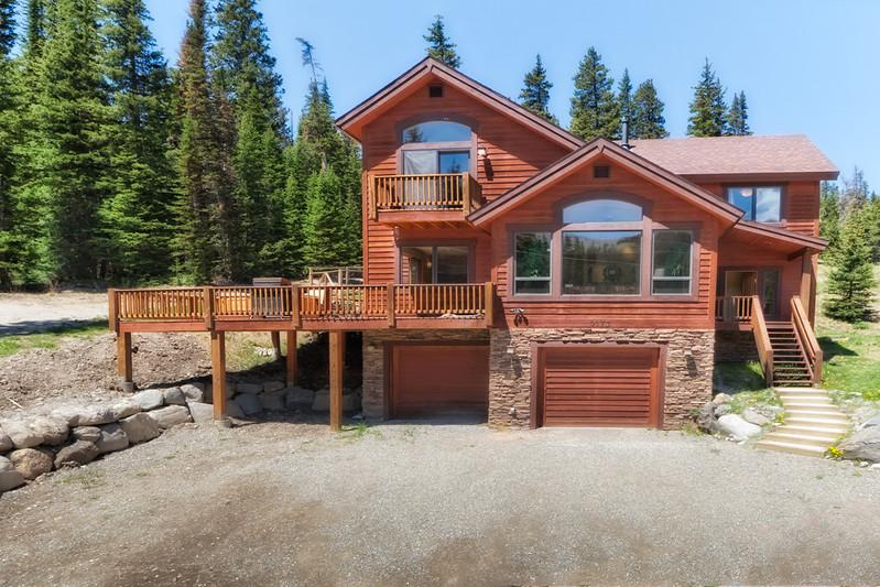 Alpine Vista - Alpine Vista - Breckenridge - rentals