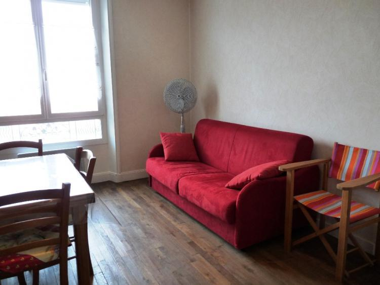 Ferrie 1 Bedroom Cannes Rental in a Great Location - Image 1 - Cannes - rentals