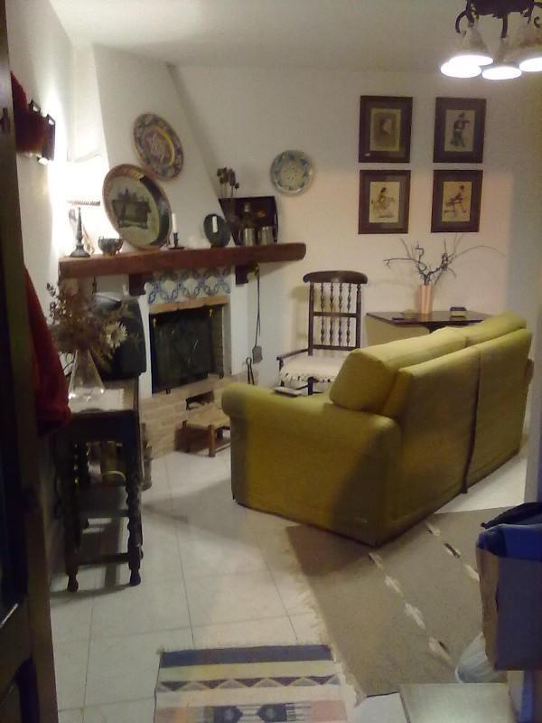 Weekly rental in Villetta Barrea - Abruzzo - Image 1 - Villetta Barrea - rentals
