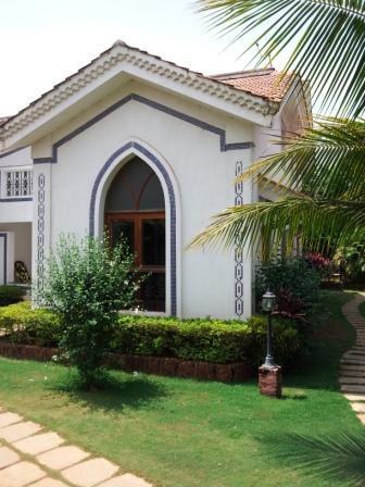 Gorgeous, light and airy, large villa - Luxury Villa, Sleeps 6, Arpora, Goa - Arpora - rentals