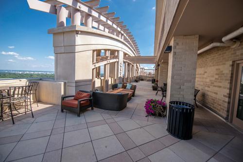 Great Condo Close to Everthing - Image 1 - Arlington - rentals