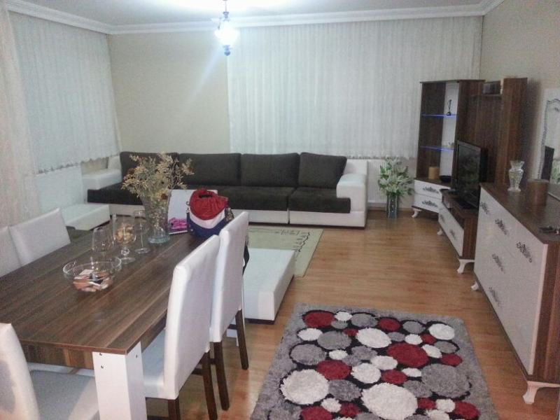 Peacefull holiday in a heaven zone - Image 1 - Izmir - rentals
