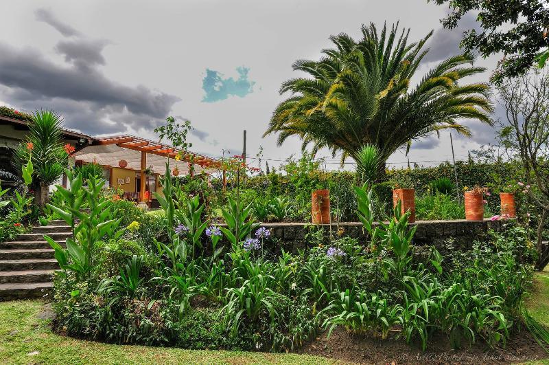 Quito Cozy and Confortable House - Image 1 - Conocoto - rentals