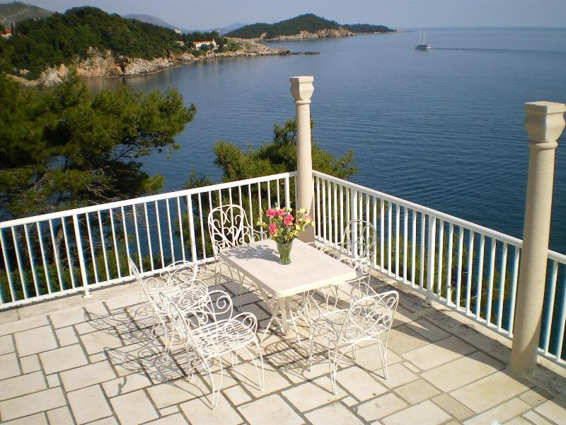 Villa Smodlaka-Lawanda - Image 1 - Dubrovnik - rentals