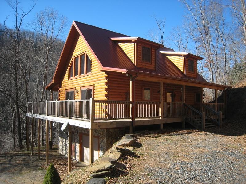 River Walk in Todd, NC - River Walk - Todd - rentals