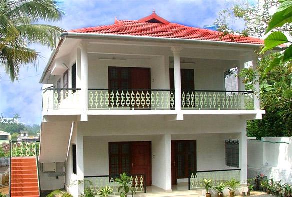 green mount cottage - Image 1 - Wayanad - rentals