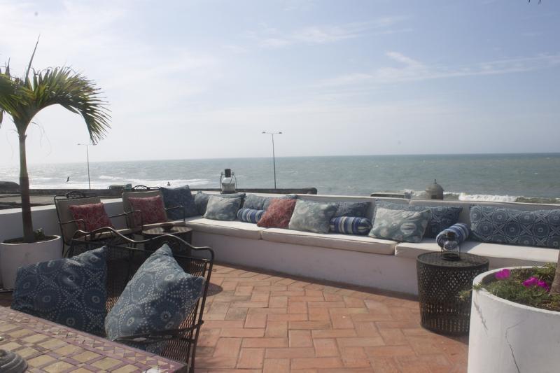 Magnificent house in Cartagena de Indias - Image 1 - Cartagena - rentals