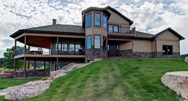 All the grandeur of the Black Hills - Bella Greens - Deadwood - rentals