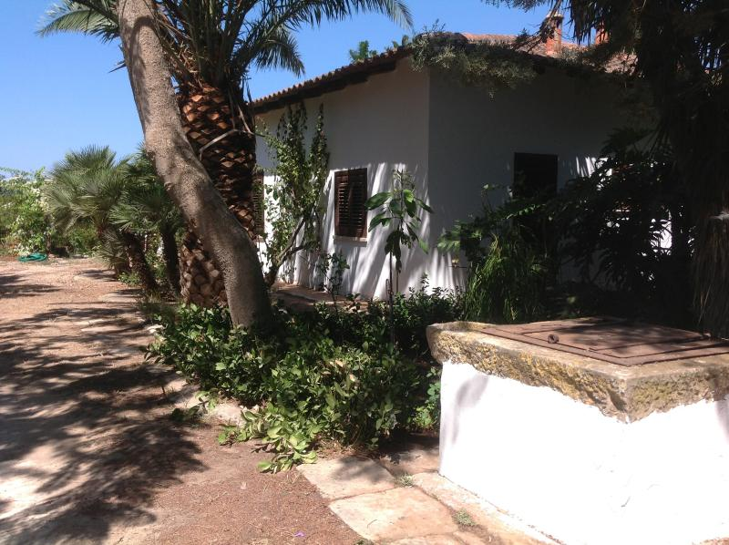 Villa South East Sicily near sea - Image 1 - Acate - rentals