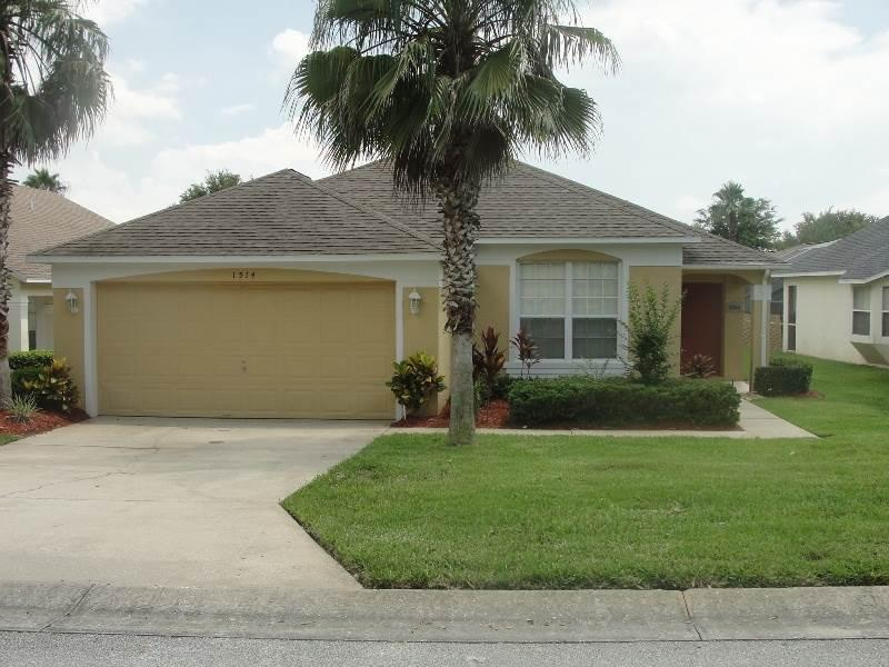 Be 20min away from Splash Mountain in this 4BR - GV1514 - Image 1 - Haines City - rentals