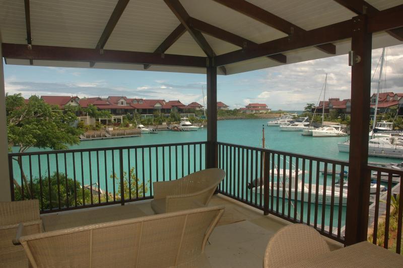 Citronelle Apartment - Image 1 - Eden Island - rentals