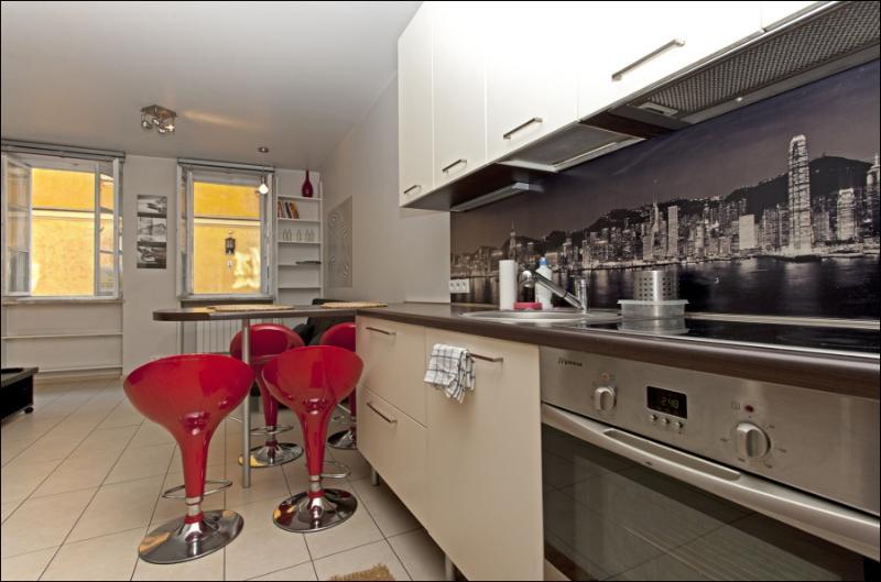Modern apartment in the Old Town! Piekarska - Image 1 - Warsaw - rentals